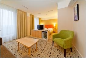 Thermal Hotel Harkany, Family apartment