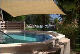 Thermal pool - Thermal Hotel Harkany