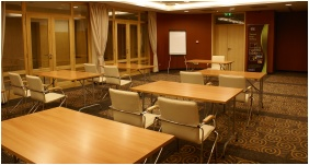 Conference room - Thermal Hotel Harkany
