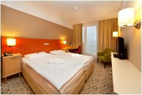 Thermal Hotel Harkany, Harkany, Superior room