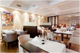 Restaurant - Thermal Hotel Harkany