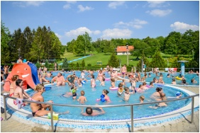 Children's pool - Thermal Hotel Igal