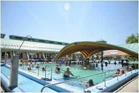 Thermal Hotel Igal, Igal, Thermal pool
