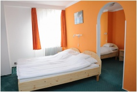 Triple room, Thermal Hotel Igal, Igal