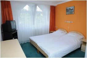 Twin room, Thermal Hotel Igal, Igal