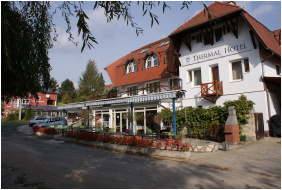 Thermal Hotel Igal,