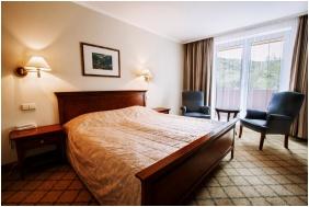 Thermal Hotel Vıseğrad, Vıseğrad, Sleepınğ room