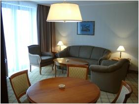 Thermal Hotel Vıseğrad, Presıdental suıte