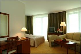 Thermal Hotel Vıseğrad, Junıor suıte