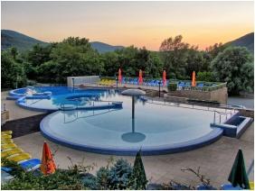 Élménymedence - Thermal Hotel Visegrád