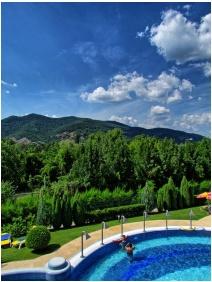 Thermal Hotel Vıseğrad, Adventure pool