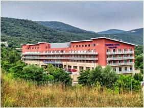 Külső kép - Thermal Hotel Visegrád