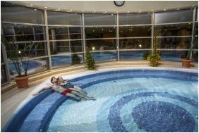 , Thermal Hotel Visegrád, Visegrád