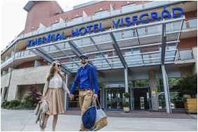 Thermal Hotel Visegrád,  - Visegrád