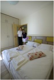 Thermal Apartments & Camping Harkany, Sleeping room - Harkany