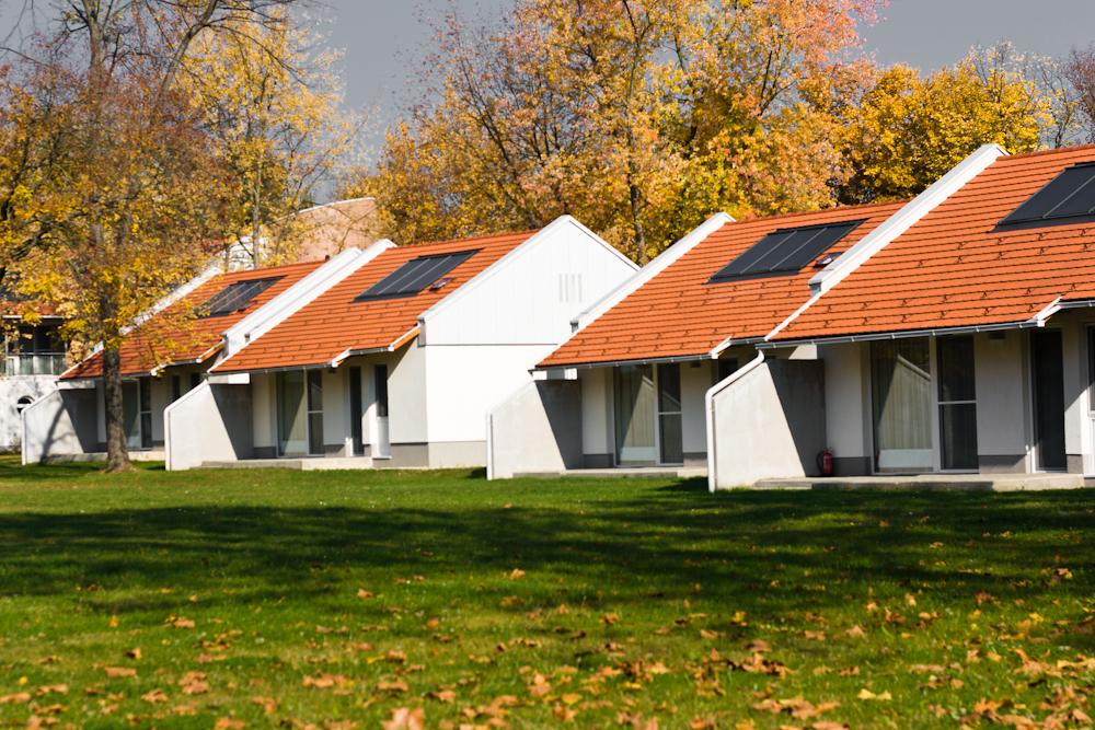 Thermal Apartments & Camping Harkany - HarkĂĄny