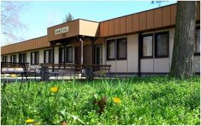 Thermal Apartments & Camping Harkany - Harkany