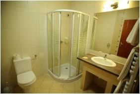 Zuhanyzó, Thermál Park Hotel, Egerszalók