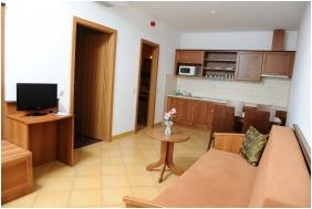 Thermál Park Hotel, Családi apartman