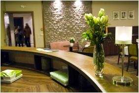 Thermál Park Hotel, Egerszalók, Bárpult