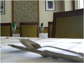 Étterem - Thermál Park Hotel