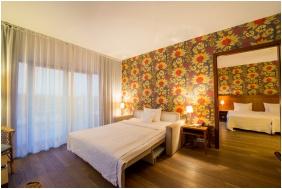 Lakosztály, Tisza Balneum Hotel, Tiszafüred