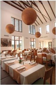 Restaurant, Tsza Balneum Hotel, Tszafured