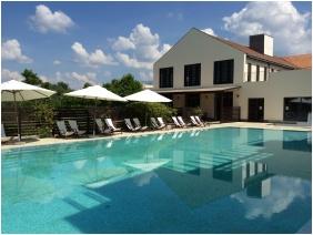 Tsza Balneum Hotel, Tszafured, Adventure pool
