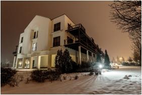 Tisza Balneum Hotel - Tiszafured