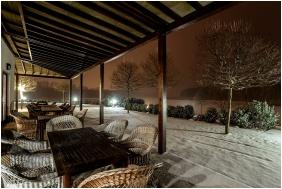 Tsza Balneum Hotel - Tszafured