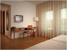 Kétágyas szoba, Tisza Balneum Hotel, Tiszafüred