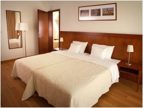 Tsza Balneum Hotel, Tszafured, Junor sute