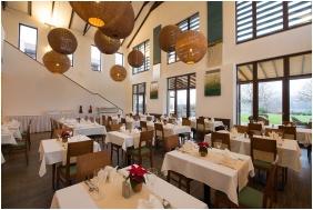 Ebédlő - Tisza Balneum Hotel