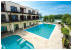 Tisza Balneum Hotel, Vasca a idrogetti ed idromassaggi - Tiszafured