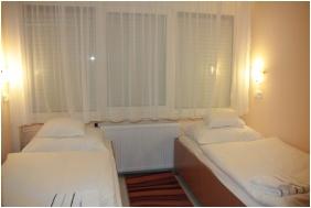 Hotel Tisza Corner, Twin room