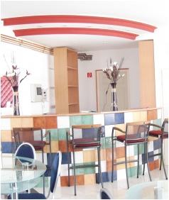 Breakfast room, Hotel Tisza Corner, Szeged