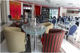 Hotel Tisza Corner, Szeged, Lobby