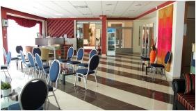 Hotel Tisza Corner, Lobby - Szeged