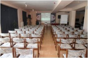 Hotel Tisza Corner, Szeged, Meeting Room