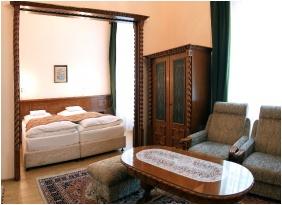 Nászutaslakosztály - Tisza Hotel