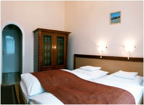Tisza Hotel, Classic szoba
