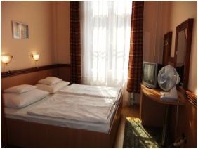 Tisza Hotel, Standard szoba