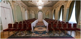 Tisza Hotel, Conference room - Szeged