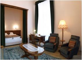 Lakosztály - Tisza Hotel