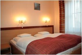 Tisza Hotel, Classic szoba - Szeged