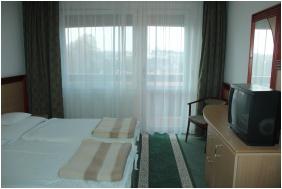 Tisza Sport Hotel, Szeged, Superior szoba