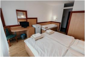 Superior szoba - Tisza Sport Hotel