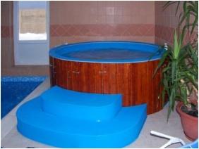 Pezsgőfürdő