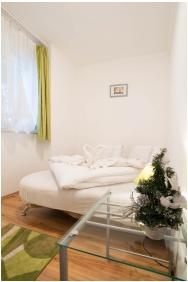 Comfort családi szoba - Toldi Panzió