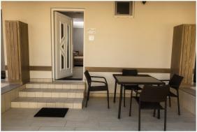 szobabelső - Toszkána Apartmanház